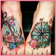 Tattoos for Girls - Ideal Places to Have Tattoos on Your Body ** Read more details by clicking on the image.