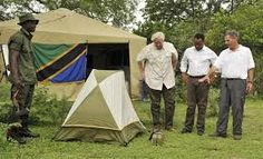 Tanzania is the top beneficiary of German partnership in tourism and wildlife conservation. The German government has strengthened its cooperation with Tanzania for conservation and protection of wildlife and biodiversity and is supporting conservation of wildlife in Tanzania's chief wildlife …