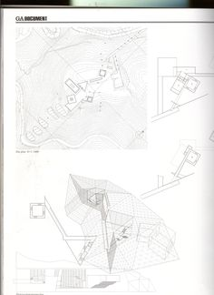 chichu art museum plan