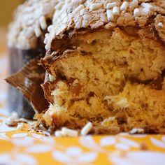 Nudo's Italian Easter Colomba Cake on YumSugar