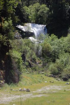 Bear Creek Falls, Plumas County, CA More information on things to see and do in Plumas County.  www.plumascounty.org