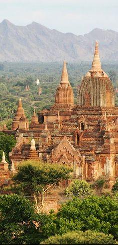 Myanmar's Ancient Capital ~Yangon