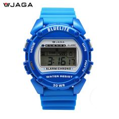 33.60$  Watch here - http://alipu9.shopchina.info/1/go.php?t=32639707272 - JAGA 2017 Luxry Brand Men Watches Relogio Masculino De Luxo Male Digital Kol Saati Waterproof Digital Wristwatches M175 33.60$ #buychinaproducts