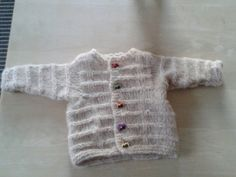 Babytrøjen
