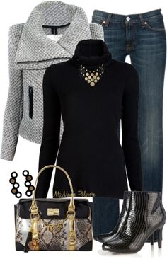 """Untitled #17"" by mzmamie on Polyvore"