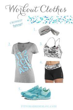 Crossfit Clothes