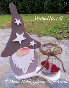 gnomes crafts wood ~ gnomes crafts + gnomes crafts free pattern + gnomes crafts how to make + gnomes crafts garden + gnomes crafts diy + gnomes crafts wood + gnomes crafts ideas + gnomes crafts for kids Christmas Wood Crafts, Christmas Gnome, Winter Christmas, Holiday Crafts, Christmas Decorations, Christmas Ornaments, Diy Crafts To Sell, Crafts For Kids, 242