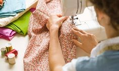Groupon - Half-Day Introductory Sewing Workshop for One (£19) or Two (£35) at The Fashion Box (Up to 71% off) in London. Groupon deal price: £19