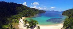 Secret Paradise Resort & Turtle Sanctuary, Palawan, Philippines