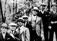Al Capone and His Family | Al Capone And His Family http://gangstersinc.ning.com/photo/al-capone ...