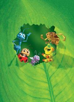 "Disney Quote A Bug's Life: ""You're weird, but I like you. Disney Pixar, Disney Animation, Disney Art, Walt Disney, Disney Characters, Disney Posters, Disney Quotes, Disney Cartoons, Disney Love"