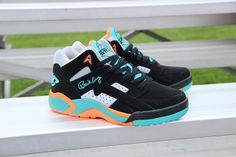 FIRST LOOK: EWING ATHLETICS WRAP | Sneaker Freaker