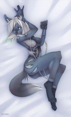 Anthropomorphic furry art by various artists Furry Wolf, Furry Art, Hoenn Region, Furry Comic, Anime Wolf, Anime Animals, Various Artists, Drawings, Sexy
