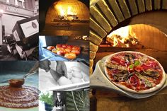 A few varied pizza shots by Food Photographer Gideon Hart.
