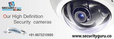 Security Cameras  and CCTV Security Cameras - Securityguru.co