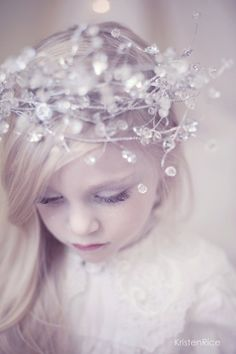"she placed the tiaras of snow on their heads ""you are my little snow princesses"" she looked at -Riley- ""and you are my snow prince"""