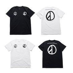 Kpop Bigbang G-Dragon Peaceminusone T shirt High Quality GD Brand Peaceminusone Mens Shirts Tee Cotton T-Shirt Bigbang G Dragon, Tee Shirts, Tees, Tee Design, Cotton Tee, Korean Fashion, Kpop, Gd, Mens Tops