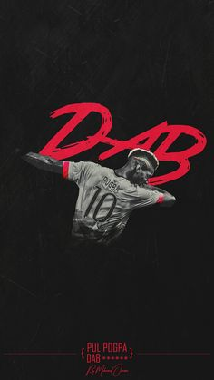 Dab Best Football Players, Football Is Life, Soccer Players, Football Hits, Manchester United Wallpaper, Manchester United Players, Top Soccer, Soccer Art, Paul Pogba