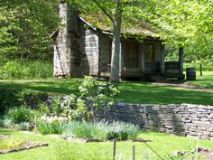 Spring Mill State Park, Indiana
