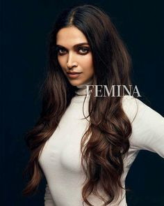 Deepika Padukone Will Make your day With her latest pics for Femina magazine cover 54 Cute and easy long hairstyles for school for fall and winter These Are the Biggest Hair Trends for Fall World Most Beautiful Woman, Gorgeous Women, Beautiful People, Bollywood Celebrities, Bollywood Actress, Hindi Actress, Bollywood Girls, Bollywood Stars, Indian Film Actress