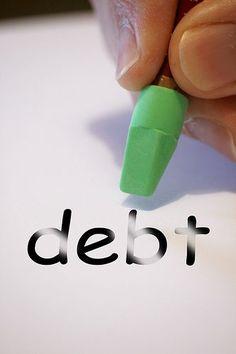Reader Testimonial:  After 14 Months of Hard Work, We're Debt-Free! debt management, debt payoff #debt