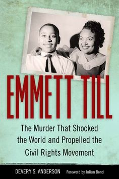 Aug 28, 1955  14yr old Emmett Till was beaten to death by two white men who were acquitted for the murder---criminal injustice.