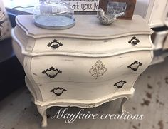 Mayfaire Creations :