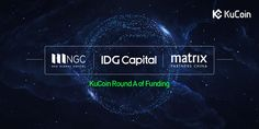 KuCoin Raises Series A Round of Funding Blockchain Cryptocurrency, Always Believe, To Strive, Blockchain Technology, Raising, Bring It On, Link, Check