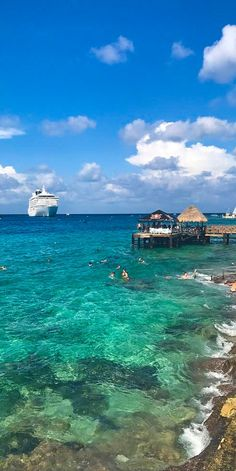 Cozumel, Mexico- February 2017