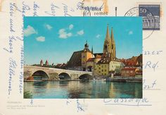 La Bavière, carnet de voyage - Allemagne - Blog voyage ✖ Carnets de traverse