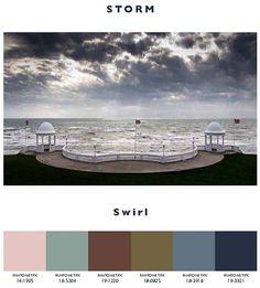 Jacket Colors - Lenzing Trends Autumn/Winter 2013/2014