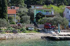 Mediterano: Holiday home GRD164 - Vela Luka - Gradina - Croatia - Korcula Island