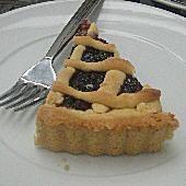 Photo of Greek Jam Tart - Pasta Flora