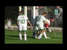 Imágenes del partido disputado por la 2º Fecha del Torneo Zona Norte que organiza la Liga Regional de Fútbol entre el Cultural San Jorge de Brinkmann y SSD disputado el 30.03.14.