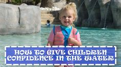 HOW TO TEACH YOUR BABY TO SWIM   CONFIDENCE IN THE WATER   KONFIDENCE SW... Confidence, Swimming, Teaching, Children, Water, Outdoor Decor, Baby, Swim, Young Children