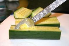 How to harvest, prepare, and store melon and cucumber seeds for next year's garden...