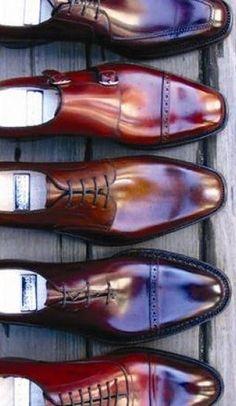 Bontoni Bespoke Gentleman's Essentials