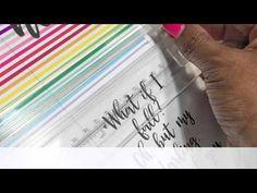 Video Tutorial: DIY Mini Notebooks