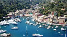 portofino -scene luxury etc
