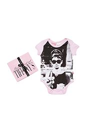 Breakfast at Tiffany's Romper, adorable!