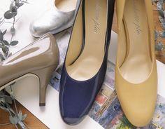 Chloeイメージ Pumps, Heels, Chloe, Fashion, Heel, Moda, Fashion Styles, Pumps Heels, Pump Shoes