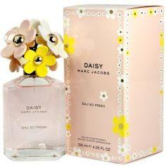 Marc Jacobs Daisy Eau So Fresh for Women - Parfum Original Asli Harga Murah yaa di RiztiaParfum.com, Kualitas Terjamin.