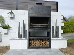 Picture of Barbecue moderne AV25M