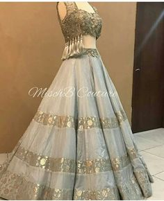 All Ethnic Customization with Hand Embroidery & beautiful Zardosi Art by Expert & Experienced Artist That reflect in Blouse , Lehenga & Sarees Designer creativity that will sunshine You & your Party Worldwide Delivery. Indian Fashion Dresses, Indian Gowns Dresses, Dress Indian Style, Indian Designer Outfits, Designer Dresses, Indian Wedding Outfits, Bridal Outfits, Bridal Dresses, Choli Designs