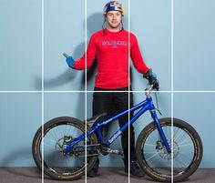 Red Bull Danny MacAskills Imaginate #Pinterest contest