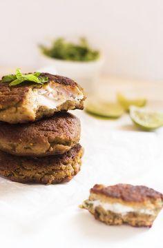 Read More About Hyderabadi Shikampuri Kebab recipe, how to make shikampuri kebab - Fa's Kitchen Grilled Burger Recipes, Kebab Recipes, Veg Recipes, Indian Food Recipes, Asian Recipes, Great Recipes, Snack Recipes, Cooking Recipes, Favorite Recipes