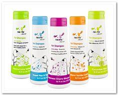 Nootie Pet Shampoo