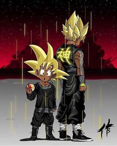 This is dope!!! C2: @ceethekreator Follow: @dragonballzcharacterss [Tags] - #db#dbz#dbs#dragonball#dragonballz#dragonballsuper#dbsuper#goku#kakarot#songoku#gohan#songohan#goten#songoten#vegeta#chichi#bulma#trunks#krillin#tien#frieza#cell#ssj#amv#beerus#whis#anime#l4l#like4like#doubletap