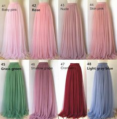 Adult wedding bridesmaid tulle skirt,any size women tulle skirt,custom tulle wedding skirt dresses Tulle Skirt Bridesmaid, Tulle Wedding Skirt, Wedding Bridesmaid Dresses, Dress Wedding, Adult Tulle Skirt, Tulle Dress, Dress Skirt, Tulle Skirts, Pink Tulle Skirt
