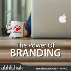 leading branding and advertising agency in India provides services including brand identity design, corporate branding, brand development and more.